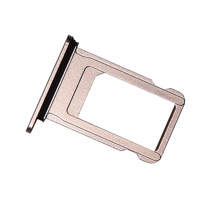 For Apple iPhone 7 Plus SIM Card Tray Replacement - Rose Gold