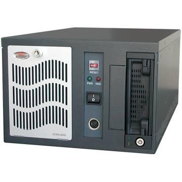 Voice logging DCRS-8000