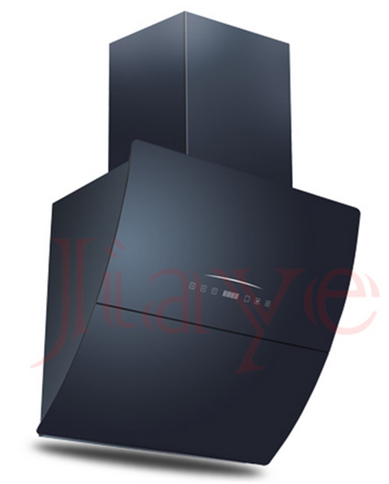 factory price 600mm wall mounted range hood
