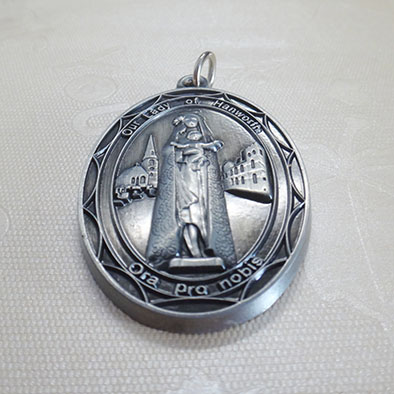 Old silver metal 3D medal,High Quality Custom Gold Medals supplier ,Medals