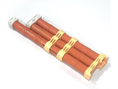 NiMH Battery for Hybrid ,5S2P+6S,19.2V/6.0Ah