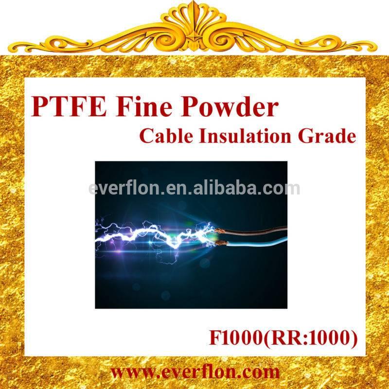 PTFE fine powder F1000
