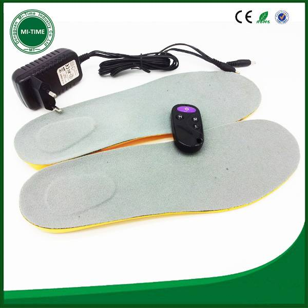 heat moldable insoles warm feet