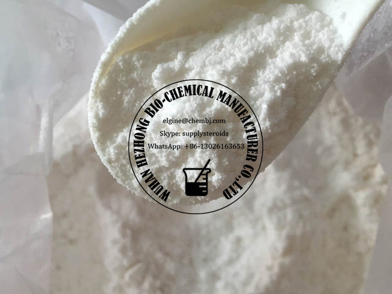 Oxymetholone Oral Steroids Powder For Bulking Cutting CAS 434-07-1
