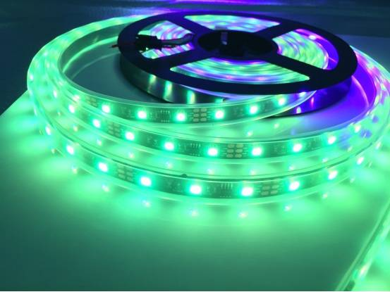 1M XT1511 Smart led pilxel strip,30/60/74/96/144 led.IP20/IP65/IP68 XT1511-5050RGB LED DC5V.