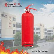 3kg portable dry chemical powder fire extinguisher