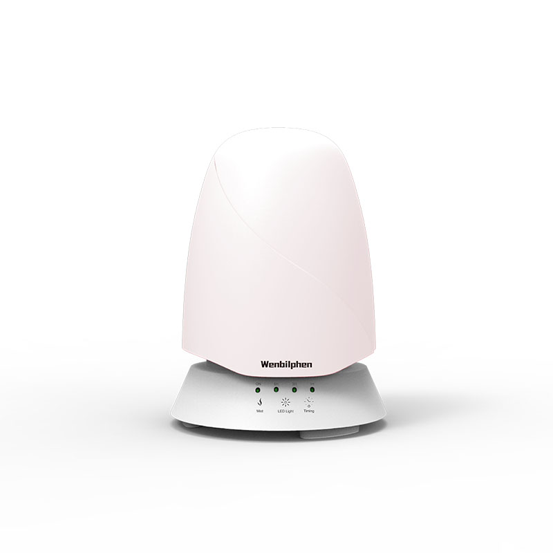 TD-03 Most Popular Wholesale Ultrasonic Air Humidifier Purifier Aroma Diffuser