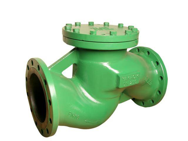 Strainers (T &Y type)   DN15 - DN300
