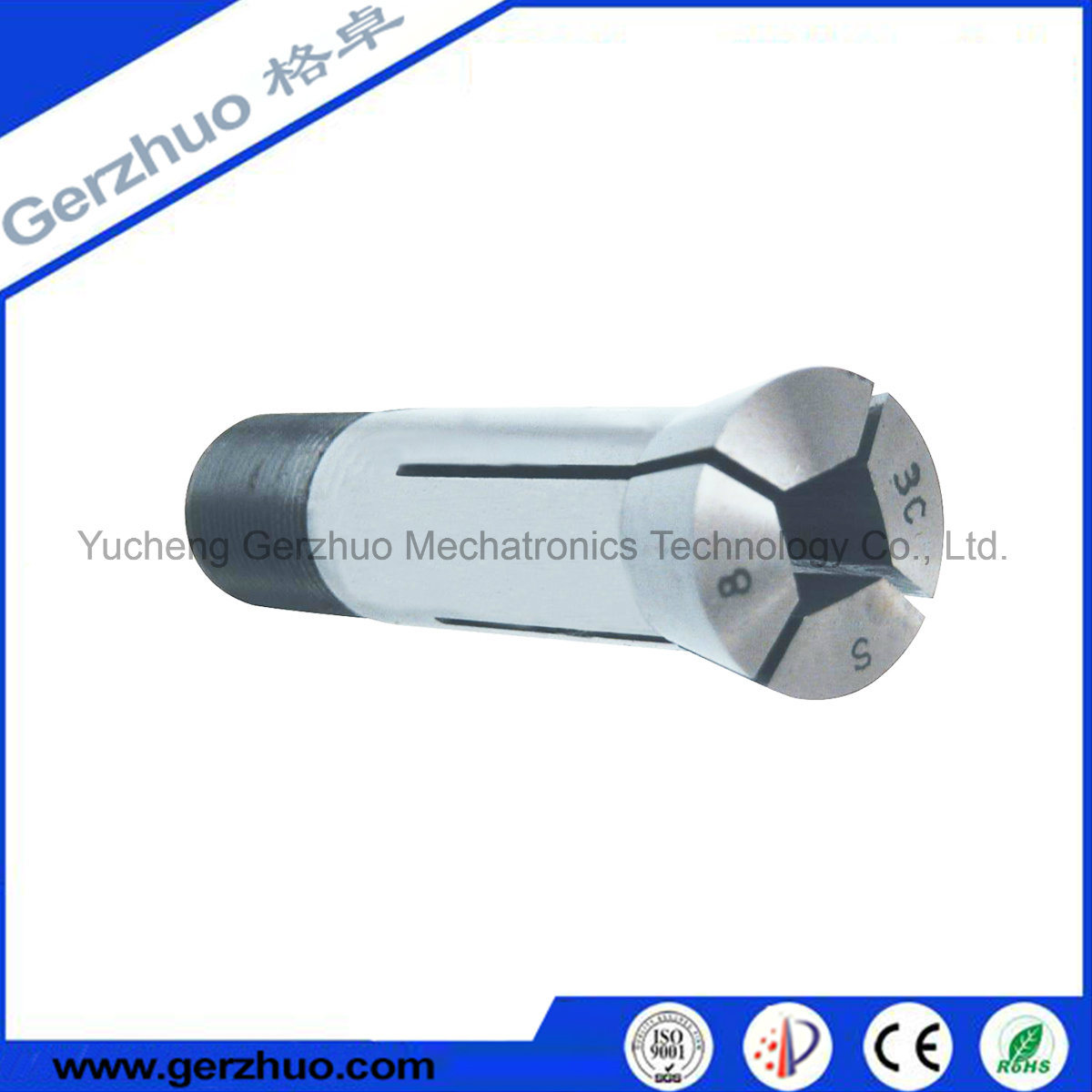 R8 Spring Collet for Lathe Machine