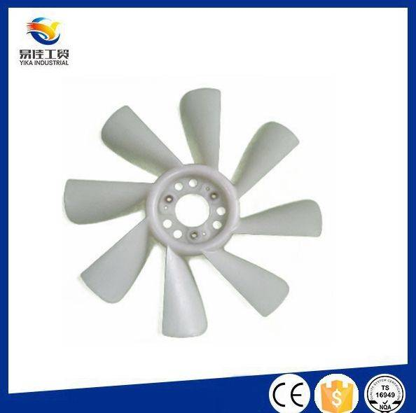 Cooling System High Quality Auto Parts Car Engine Fan Blade OEM:1254 52A