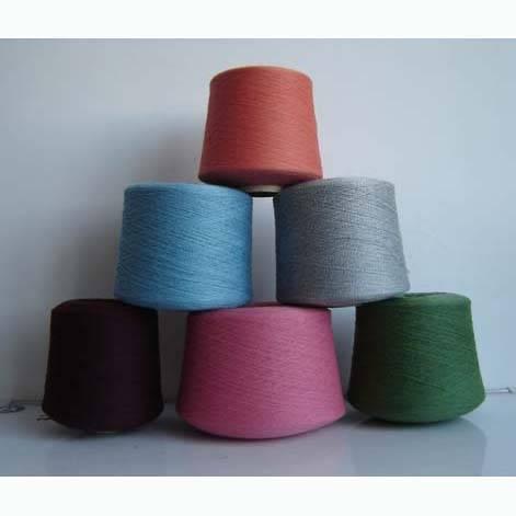 32s/1 100% Wool Yarn (20NM-120NM)
