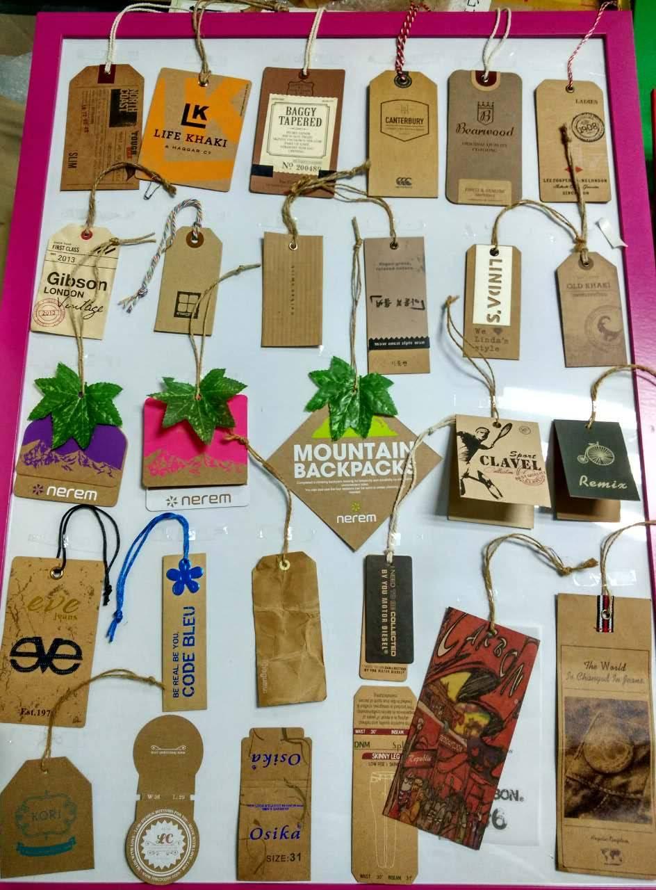 paper hangtag,clothes tag,garment tag