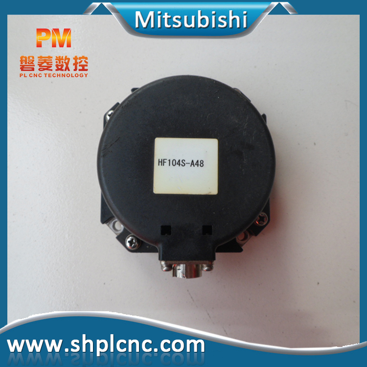 original mitsubishi encoder OSA18-100 for HF104S-A48