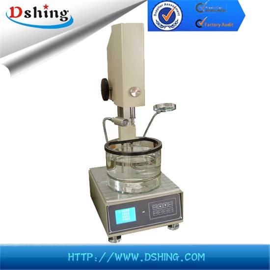 DSHD-2801I Automatic Penetrometer
