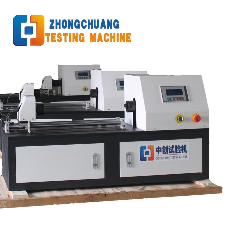 10mm Mental Wire Torsion Testing Machine Torsion Tester Supplier Price