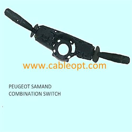 Combination Switch for Peugeot Samand