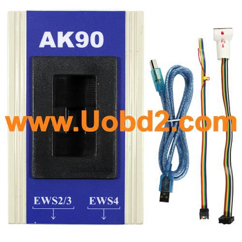 BMW AK90 Key Programmer for all BMW EWS by DHL Free Shipping