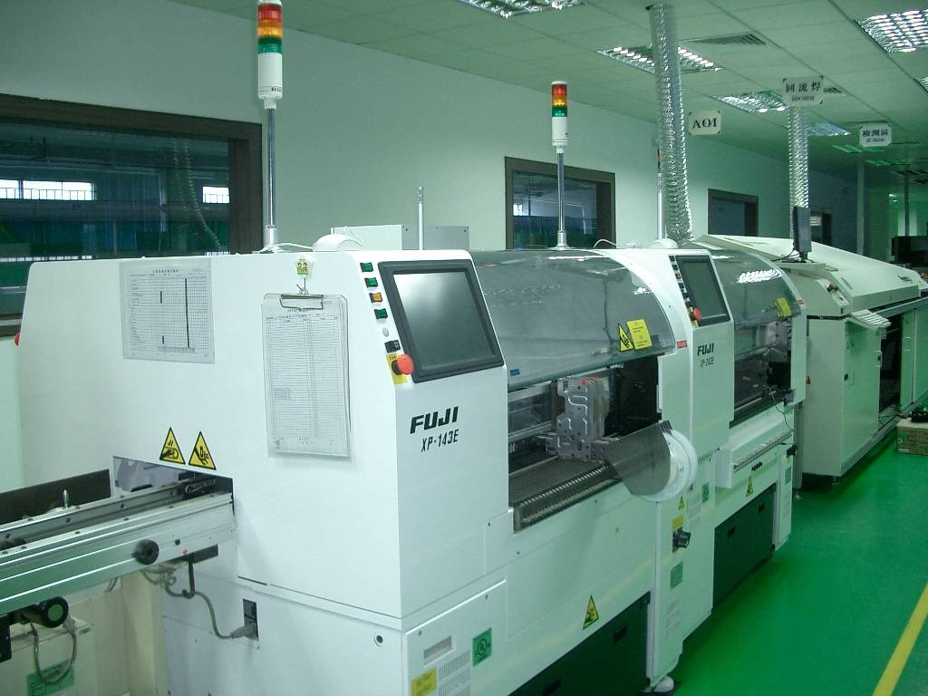 OEM EMS Contract Manufacturing