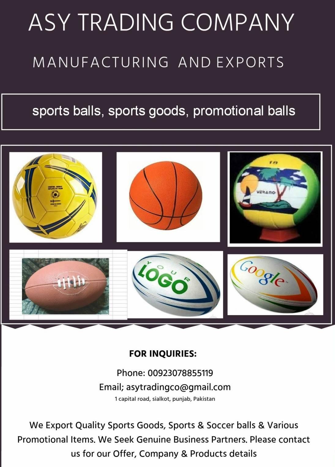 Sports Goods Sports Balls Soccer Balls