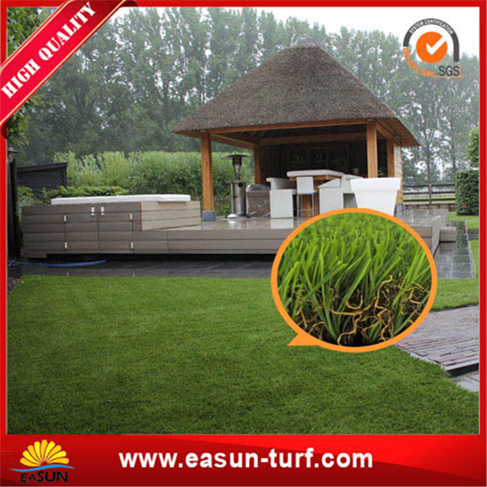 Decorative Indoor Turf Artificial Grass Fake Lawn-ML