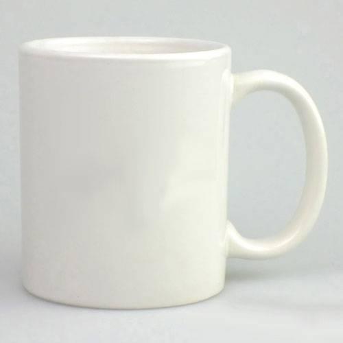 11oz white coated mug_ceramic mug_sublimation blanks