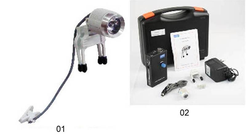 SD-HL8200 Medical Headlight