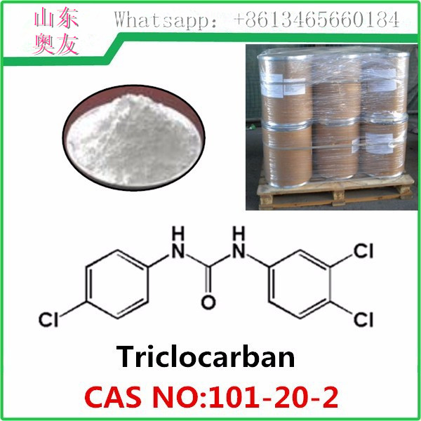 factory direct sale high quality price triclocarban