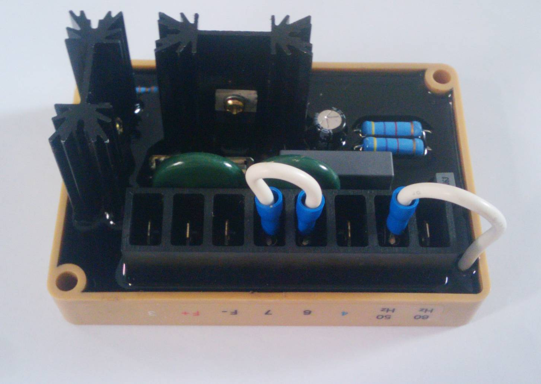 Marathon generator AVR SE350 generator stabilizer SE350