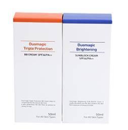 SERMENT Duomagic Triple Protection BB Cream