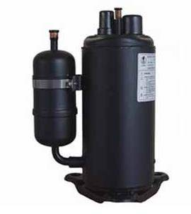 Landa Compressor for Air-Conditioner Use R290 Refrigerant for Protect Environment (R290)