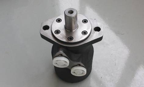 BM1 Hydraulic Orbit Motor