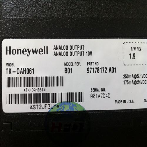 Honeywell TK-OAH061 module