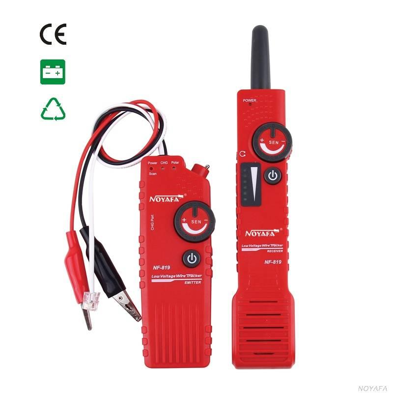 Low Voltage Wire Tracker NF-819
