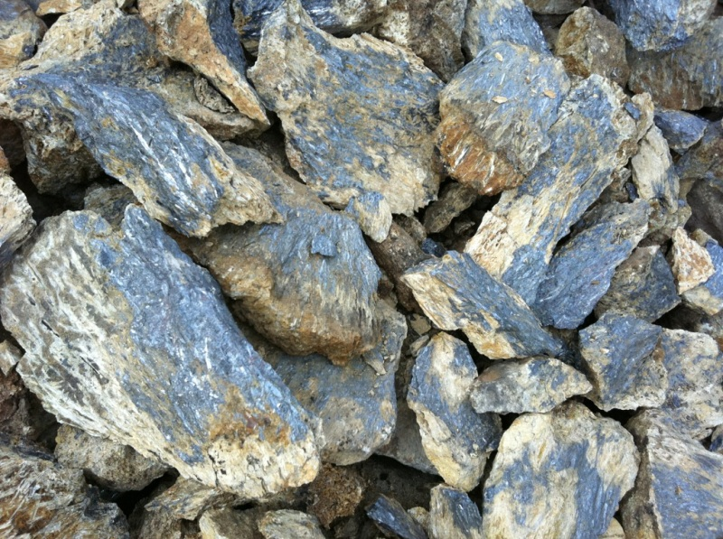 Antimony ore/concentrate