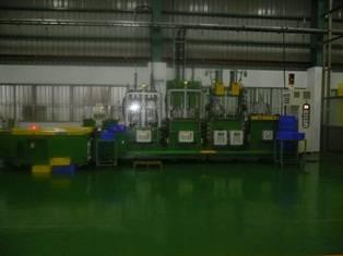 filling nitrogen machine
