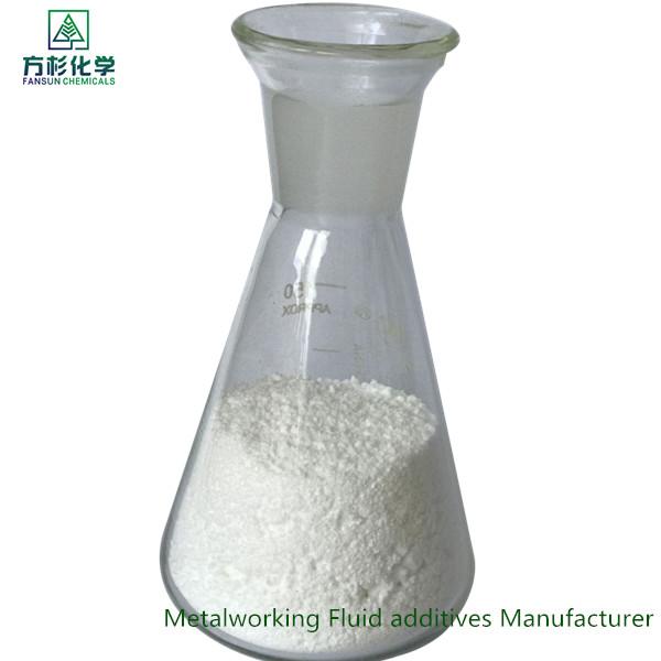 Environmentally-friendly Triazine Carboxylic Acid Corrosion Inhibitor
