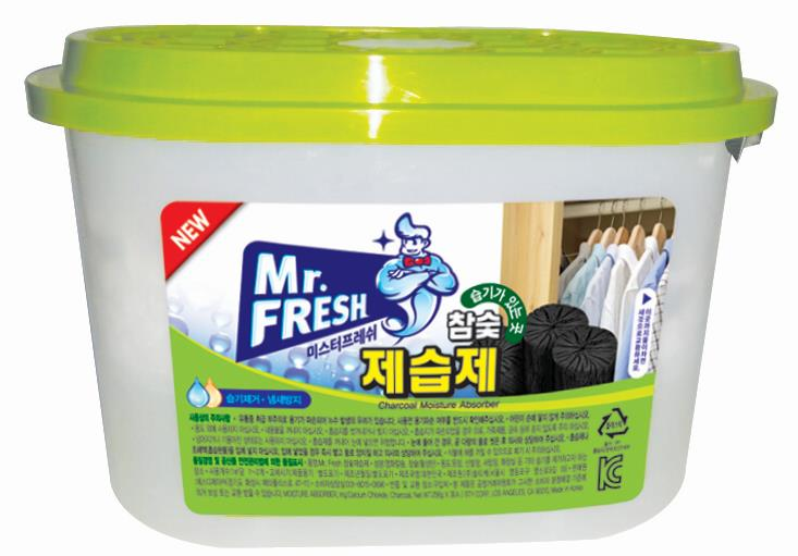 Mr. Fresh Charcoal Moisture Absorber