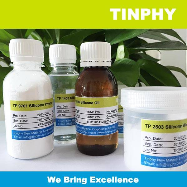 Specialty Chemical for Skin Care Silicone Oil TP 556