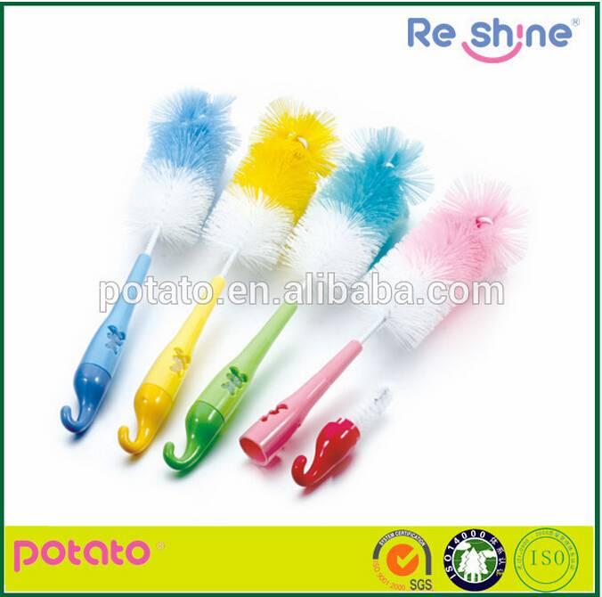 FS806-1 POTATO Baby Bottle Brush