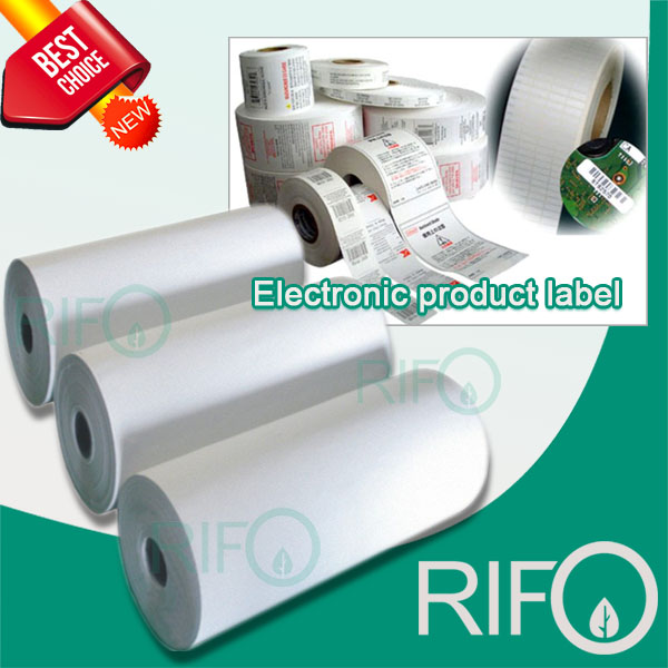 PP Synthetic Paper for Electric Products