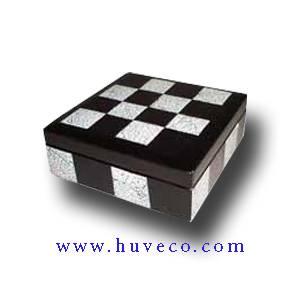 Checkerboard Box