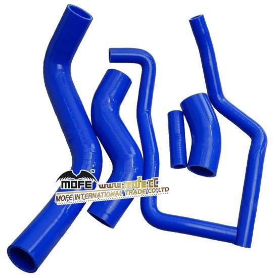 For Toyota GT86/Subaru BRZ Silicone Radiator Hose/Silicone Coolant Hose/Silicone Cooling Hose