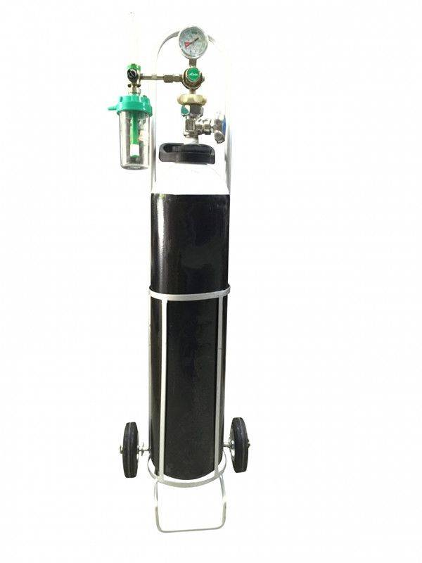 CE Approved Medical Oxygen Cylinder Regulator