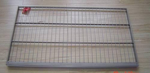 TG Grid shelf (Bakery wire shelf)
