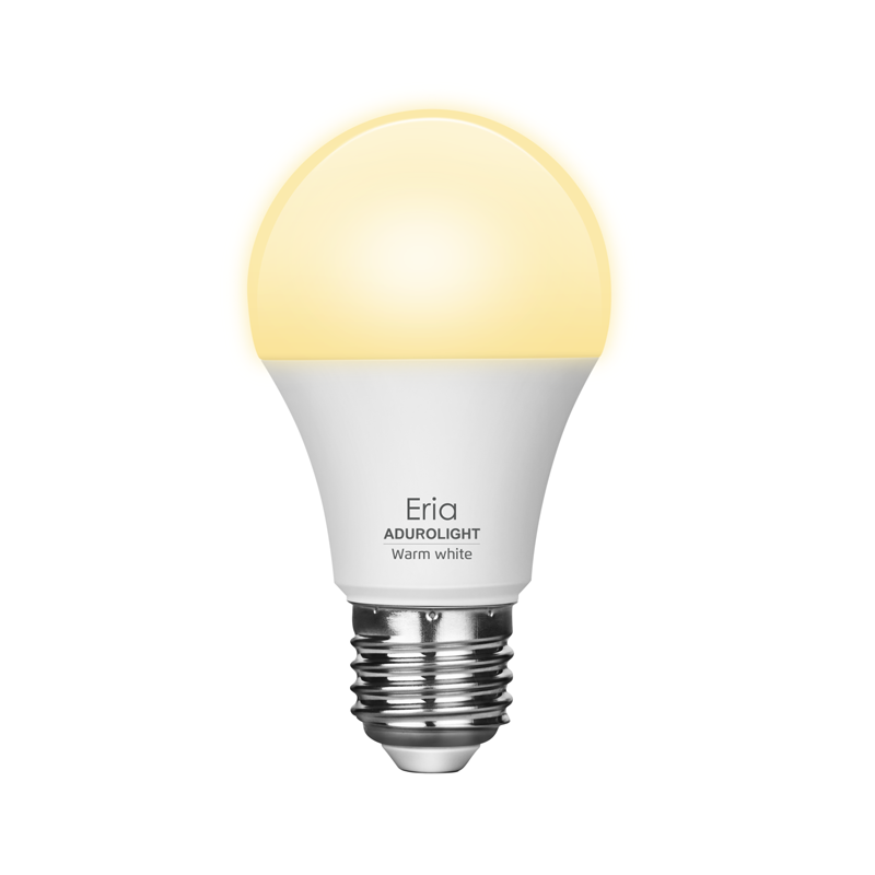 ZigBee 9W A19 Smart Dimmable Bulb 60W equivalent