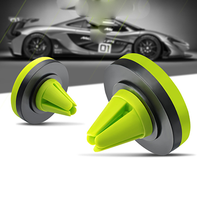 Universal Mini Car Vent Silicone Magnet Phone Holder