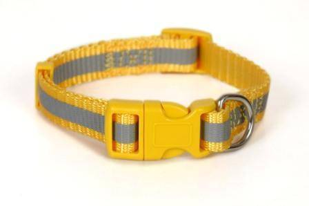 New hot-selling silk-print pet collar & leash
