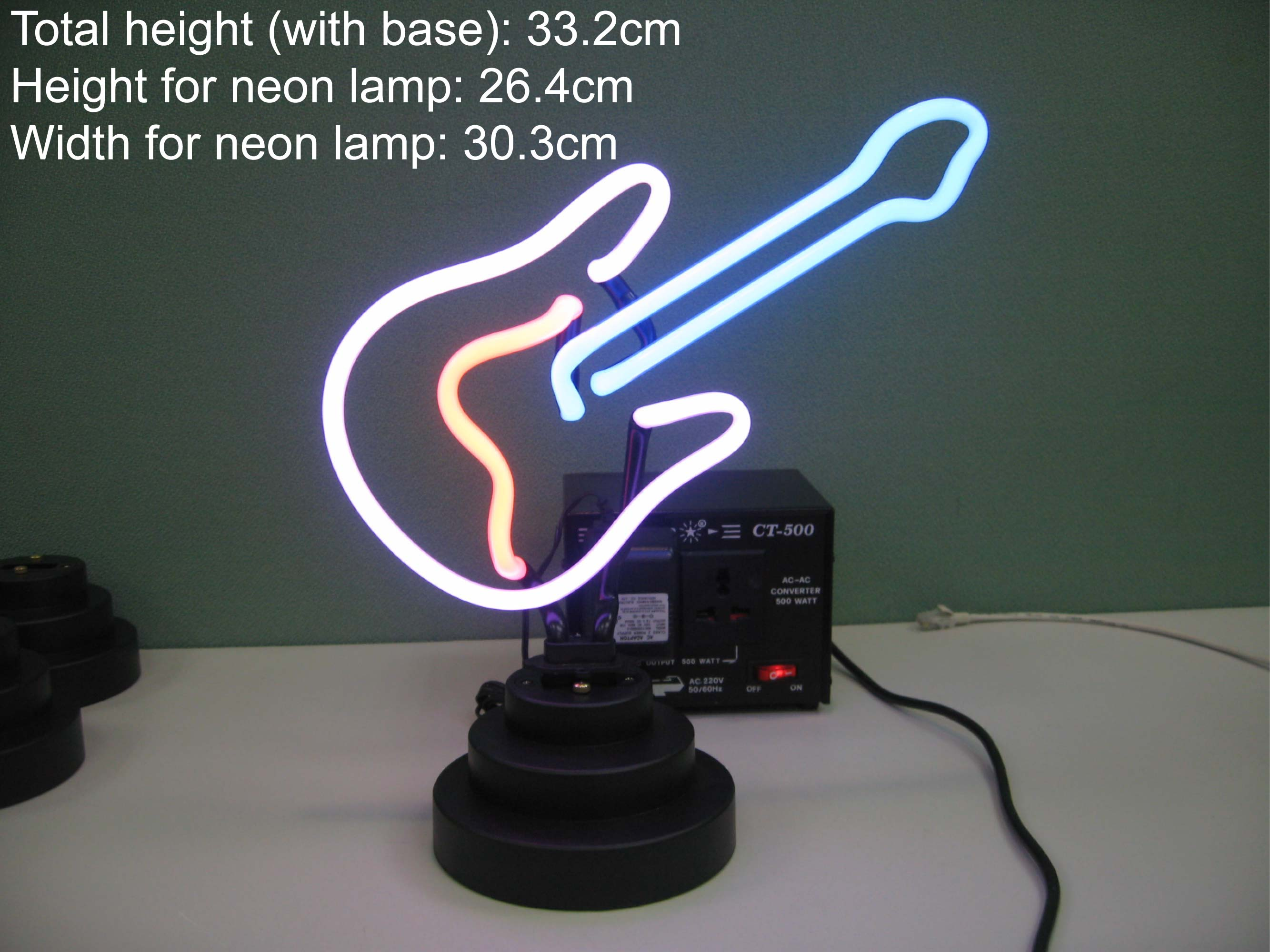 Desktop Neon Lamp Neon Light
