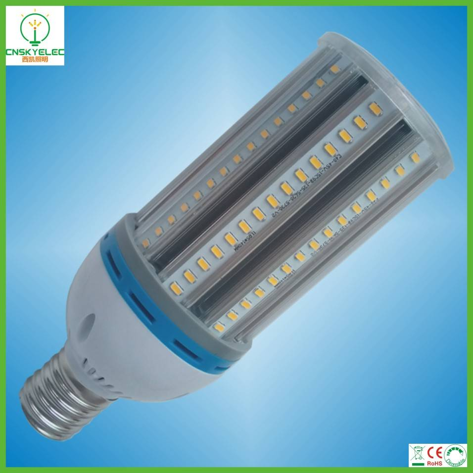LED Corn Light 45W LED Corn COB Light Dimmable LED Corn Light