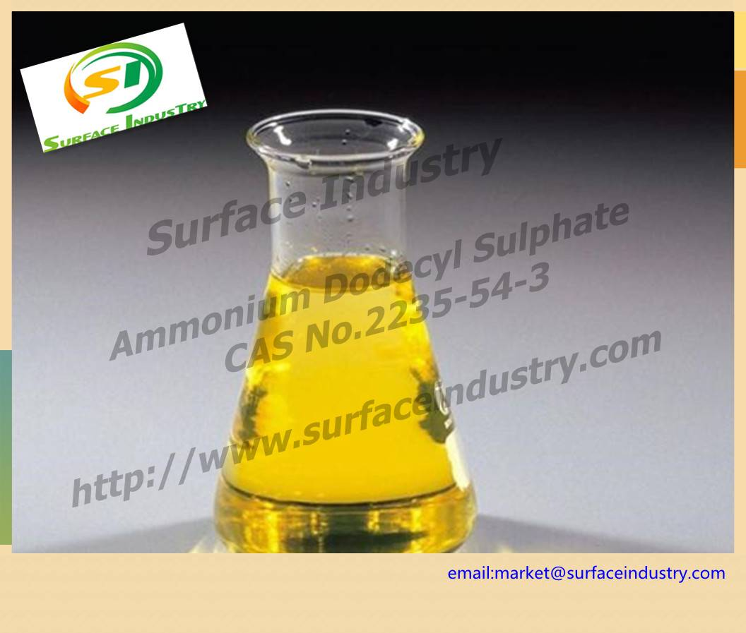 Ammonium Lauryl Sulphate,ALS 30 and 25